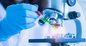 Статистика в лаборатории: стандартное отклонение от среднего.
